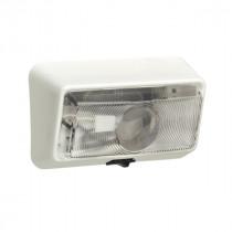 NARVA 86830 Porch Light with Off/On Rocker Switch 12V