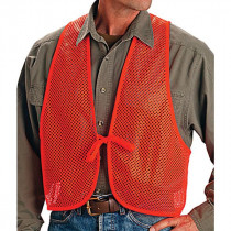 Allen Hunting Safety Vest Blaze Orange Mesh