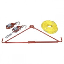 Allen Takedown Gambrel and Hoist Kit