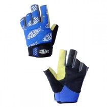 AFTCO Short Pump Long Range Braid Fishing Gloves