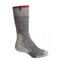 Swazi Mens Farm Rust Top Socks