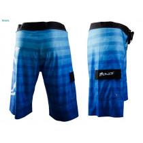 Bonze Ultra Tech Board Shorts Wave 30in