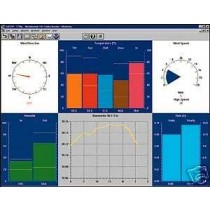 Davis 6520 WeatherLink for Mac OS X