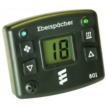 Eberspacher 801 Digital Modulator for Airtronic Heater  with Diagnostics Sensor & Loom