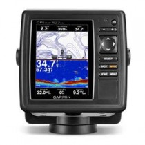Garmin GPSMAP 527xs 5'' GPS/Fishfinder with Transducer
