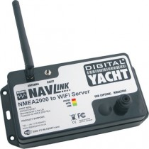 Digital Yacht Navlink Wireless NMEA2000 Server