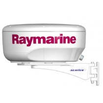 "PYI SM-18-R Radar Mast Mount for Raymarine/Garmin 18"" and BR24"