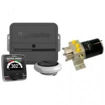 Raymarine EV-200 Hydraulic Evolution Autopilot with p70R incl ACU-200 and Type 1 Hydraulic pump