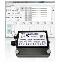 NoLand RS11 CANbus Engine Data Converter