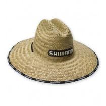 Shimano Sunseeker Straw Hat
