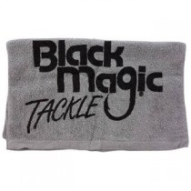 Black Magic Fishing Towel