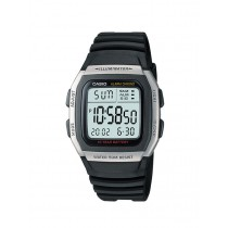 Casio W96H-1A Digital Watch Waterproof 50m