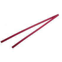 Heat Shrink Tubing 1.5mm x 1.2m Red