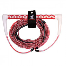 Airhead Dyna-Core Wakeboard Rope 70ft