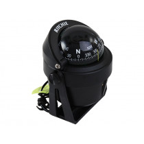 Ritchie B-51 Boat Compass Black