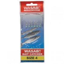 Wasabi Tackle Sabiki Bait Catchers