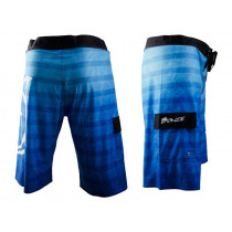 Bonze Ultra Tech Board Shorts Wave 30in