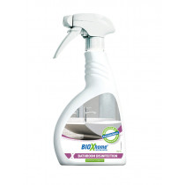 BIOXhome Bathroom Disinfectant Spray 500ml