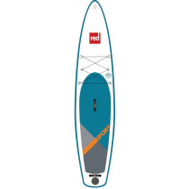Red Paddle Co 2018 Sport 12'6'' Inflatable Stand Up Paddle Board