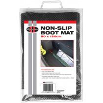 Aunger Non-Slip Boot Mat 90x120cm