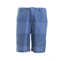 Shimano Striped Board Shorts Blue