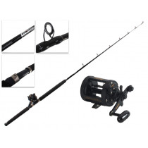 Shimano TR 200G and Eclipse Boat Combo 5ft 6in 10kg 1pc
