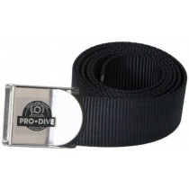 Pro-Dive Webbed Dive Weight Belt with Stainless Buckle 1.3m