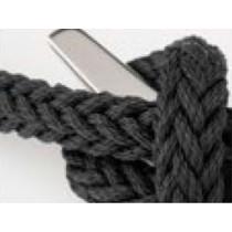 Donaghys Flexline Polyester Mooring Rope 12mmx200m Dark Grey