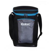 Esky 2 Bottle Soft Chilly Bin Cooler Bag