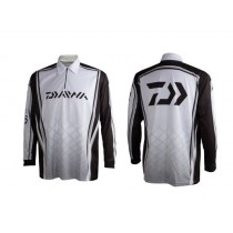 Daiwa Long Sleeve Sublimated Shirt