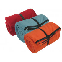 Coleman Stratus Fleece Sleeping Bag