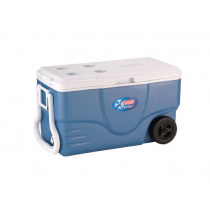Coleman Xtreme Wheeled Chilly Bin Cooler 58L