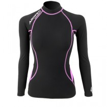 Aropec Compression Womens Long Sleeve Top