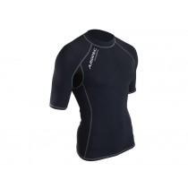 Aropec Compression Mens Short Sleeve Top