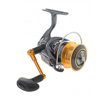 Daiwa Legalis 3000H and Blue Backer LJ 662MHS Slow Jig Combo with X4 Braid 6ft 6in PE1-3 2pc
