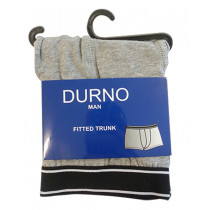 Durno Mens Fitted Boxers