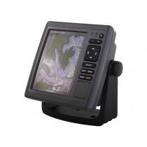 Garmin EchoMap 50S 5'' GPS/Fishfinder with NZ/AU G2 Vision Chart