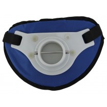 Padded Gimbal Belt