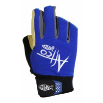AFTCO Short Pump Long Range Braid Fishing Gloves XXL