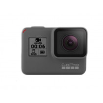 GoPro HERO6 Black Edition Camera with MSD Card