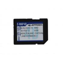 C-MAP 4D MAX SD/MSD Chart Card