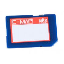 C-MAP MAX Chart Card New Zealand C-Card