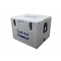 Dometic Cool Ice Heavy Duty Rotomoulded Ice Box Chilly Bin Cooler
