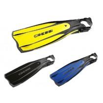 Cressi Pro Light Open Heel Dive Fins
