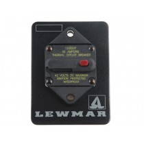 Lewmar Windlass Circuit Breakers