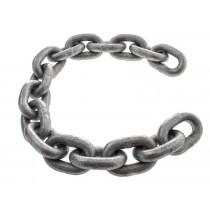 DIN 766 Short Link Marine Grade Anchor Chain - Per Metre