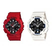 G-Shock GA100B Limited Edition Watch 200m