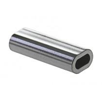 ManTackle Aluminium Crimp Sleeves Qty 20