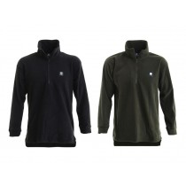 Swanndri Mens Motu Fleece Pullover