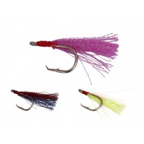 Nacsan Longline Flasher Hooks Qty 25
